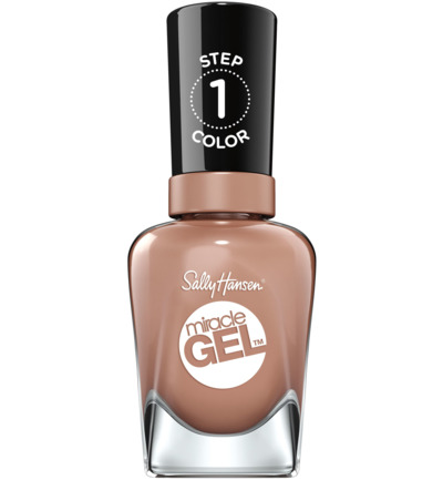 Miracle Gel Nagellak - 640 Totem-ly Yours