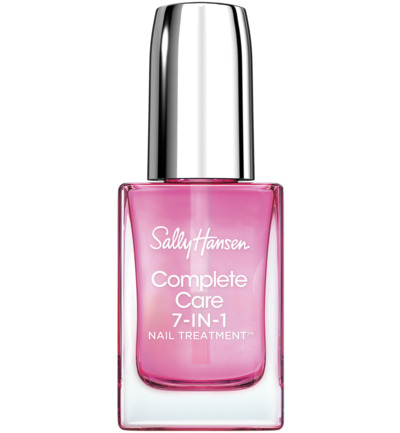 7-in-1 Complete Treatment - Nagelverzorging