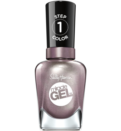 Miracle Gel Nagellak - 204 Adraline Crush