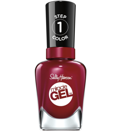 Miracle Gel Nagellak - 440 Dig Fig