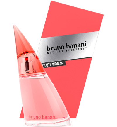 Bruno Banani Absolute Woman eau de toilette - 40 ml