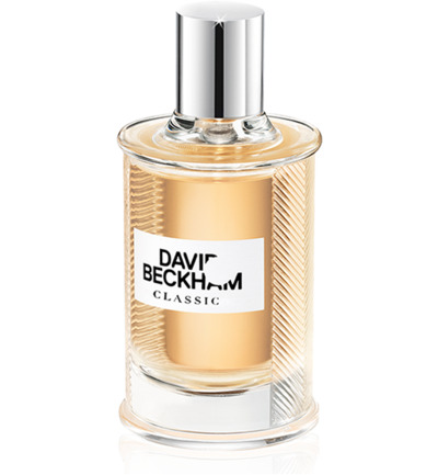 David Beckham Classic - 60 ml - Eau de toilette - for Men