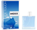 Mexx Ice Touch Men Parfum - 50 ml - Eau De Toilette