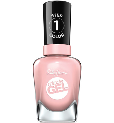 Miracle Gel Nagellak - 238 Regal Rose