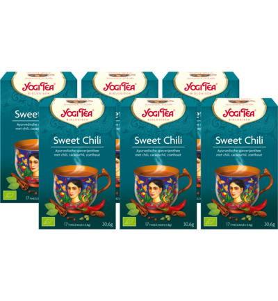 Sweet chili 6-pack