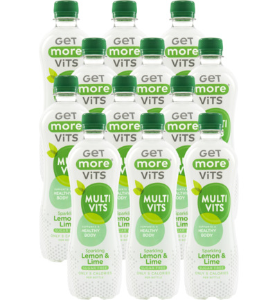 Multivitaminen  12-pack