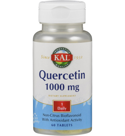 Quercitine 1000 mg