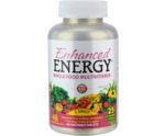 Enhanced Energy (voor volwassenen)