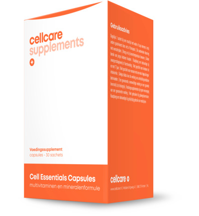 Cell Essentials Capsules