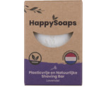 Happy Shaving Bar Lavendel