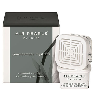 Air Pearls Bambou Mystique