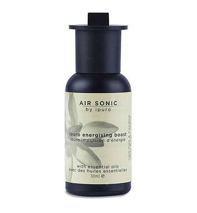 Air Sonic Oils Energizing Boost