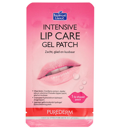 Image of Purederm Intensive Lip Care Patch (1st)