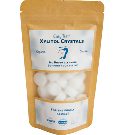 Xylitol Crystals Classic