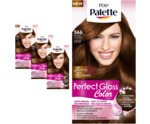 Perfect Gloss Haarverf 566 Subliem Kastanje Trio