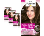 Perfect Gloss Haarverf 500 Sweet Mocca Trio