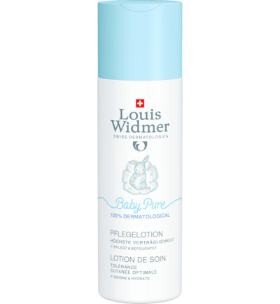 Baby Pure Verzorgende Lotion