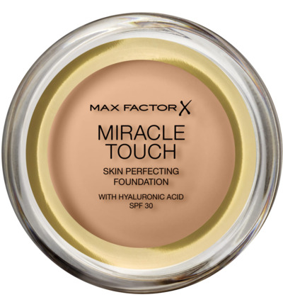 Miracle Touch spf30  : Sand - 060