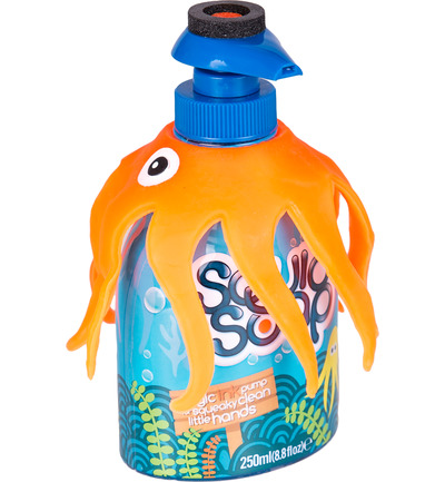 Magic Ink Handwash Orange