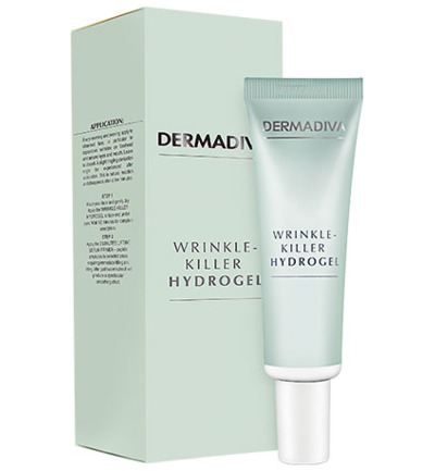 Wrinkle-Killker Hydrogel