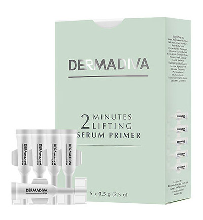2 Minutes Lifting Serum Primer