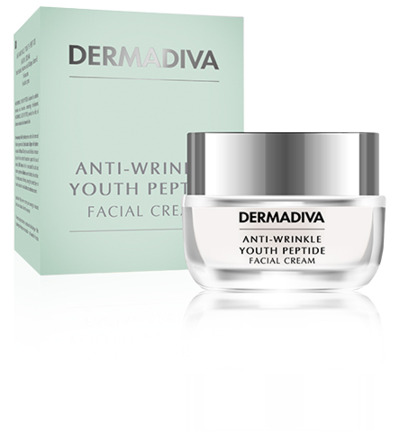 Anti-Wrinkle Youth Peptide Facial Cream