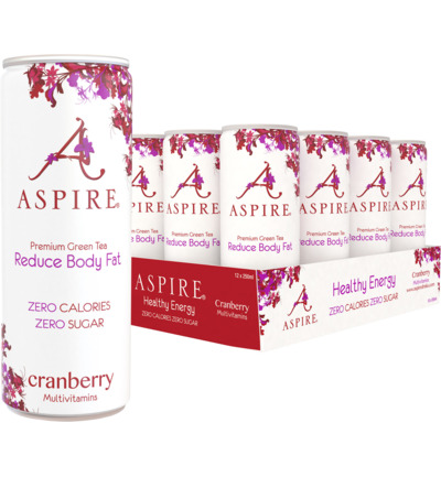 Cranberry 12 pack
