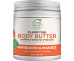Body Butter Mandarin & Mango