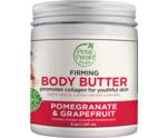 Body Butter Pomegranate & Grapefruit