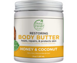 Body Butter Honey & Coconut