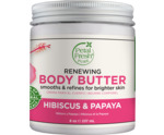 Body Butter Hibiscus & Papaya