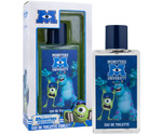 Disney Monsters University Eau de Toilette 75ml