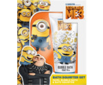 Minions Bath Squirter Set