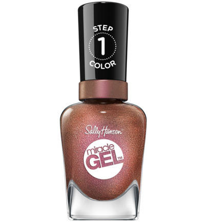 Miracle Gel One shell of a Party 211