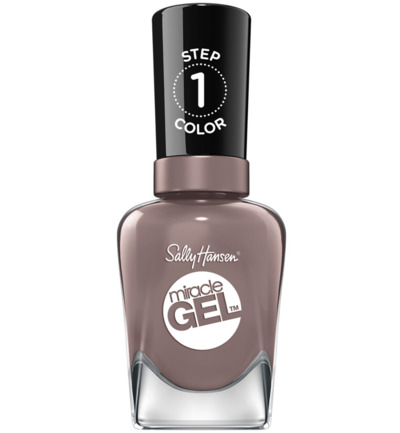 Miracle Gel To the Taupe 205