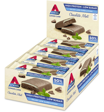 Chocolate Mint 16-pack
