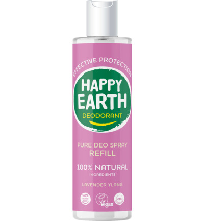 Pure Deo Spray Navul Lavender Ylang