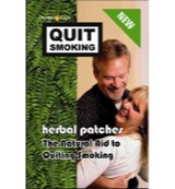 Quit Smoking Herbal Patches