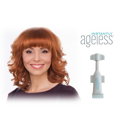 Instantly Ageless oogcreme-ampul