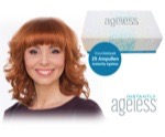 Instantly Ageless oogcreme-ampullen