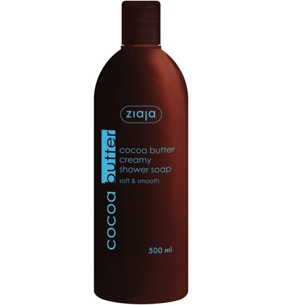 Cacao Boter Douchegel