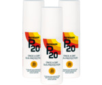 Once a day spray SPF20 trio