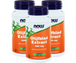 Olijfblad Extract 500 mg trio