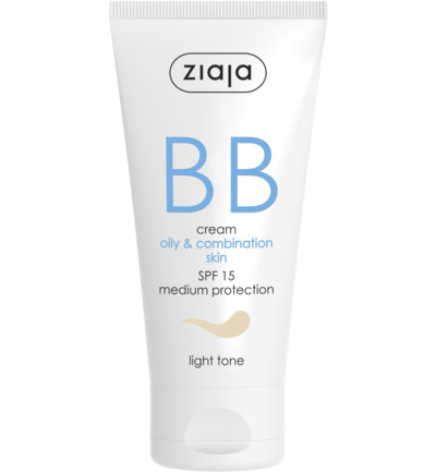 BB Creme Light Tone SPF15