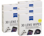 Lens wipes 5-pack