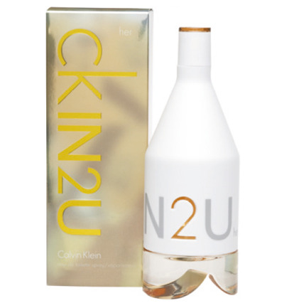 CK In 2 U Her Eau de Toilette Spray