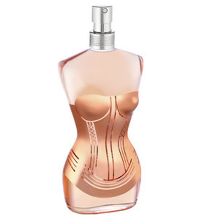 Female Eau de Toilette Spray