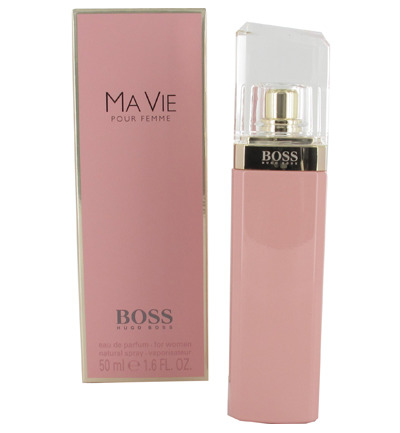 Ma vie eau de parfum spray female