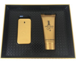 One Million Eau de Toilette Natural Spray + Douche Gel Geschenkset