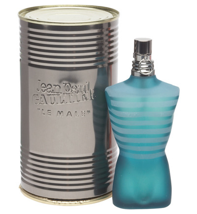 Male Eau de Toilette Spray